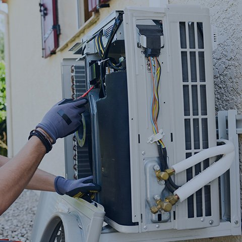 Somerton HVAC Repair Services